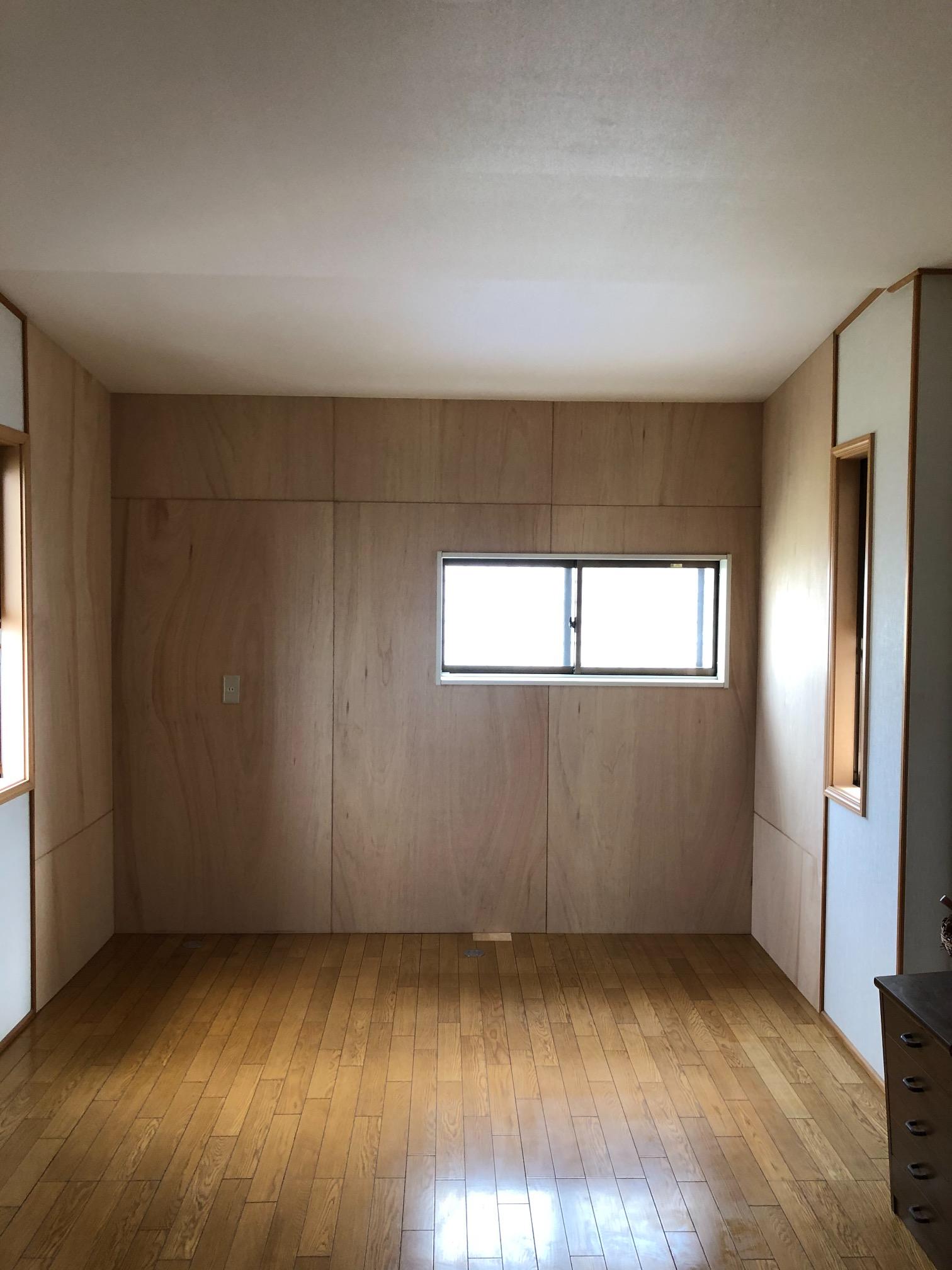 岸和田市 H様邸 テラス新設工事